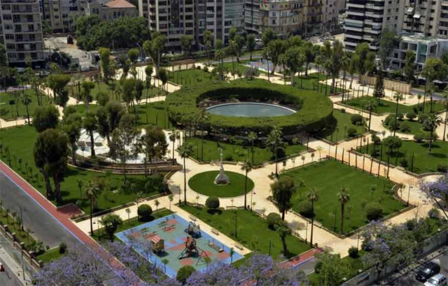 L'art investit l'espace public