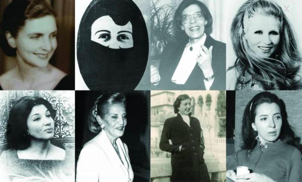 Femmes de mon pays
